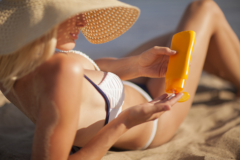 The Anti-Aging Ingredient More Important Than Sunscreen