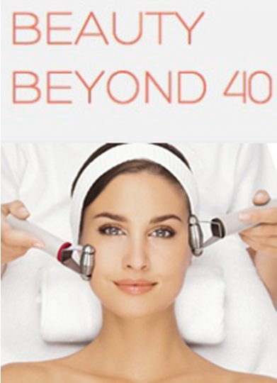 BEAUTY BEYOND 40<br /> Summer 2013