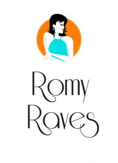 ROMY RAVES<br /> July 2013