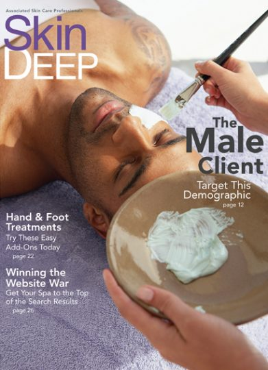 SKIN DEEP MAGAZINE<br /> July 2013