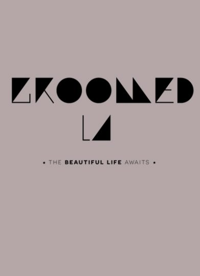 Groomed-LA-cover